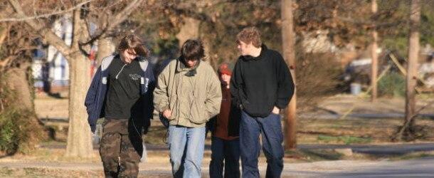 Adolescenti: come capire se qualcosa non va!