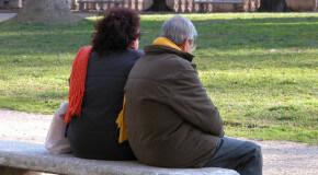 Conflitto tra i propri genitori