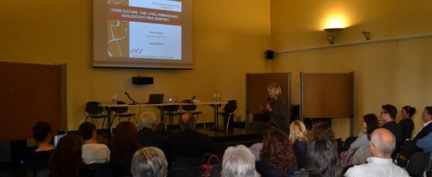 Comunicato di chiusura del Festival della Psicologia edizione 2014