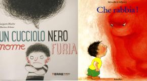Genitori che insegnano ai figli a gestire la rabbia: i libri per farlo da 3 a 6 anni