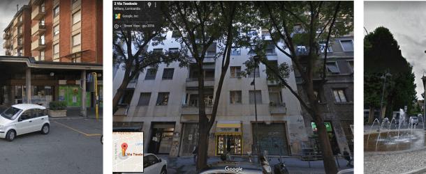 Psicologo Psicoterapeuta convenzionato a Milano Bollate Besozzo