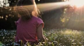 Mindfulness per bambini: quattro incontri a Bollate per i più piccoli