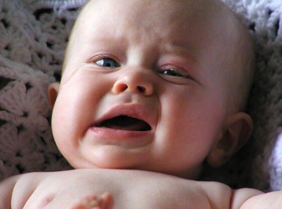 le emozioni dei piccolissimi